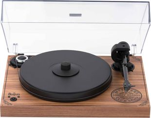Pro-Ject 2 -Xperience SB, Sgt. Pepper Limited Edition levysoitin