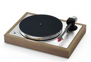 Pro-Ject The Classic EVO levysoitin
