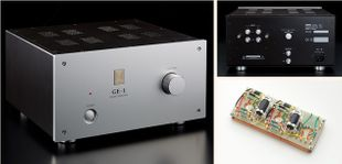 Kondo Audio Note GE-1 Phono