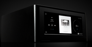 NAD M10 BLUOS STREAMING