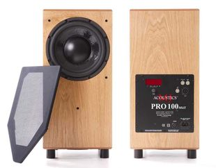 MJ Acoustic PRO 100 MkII