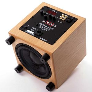 MJ Acoustic Reference 200