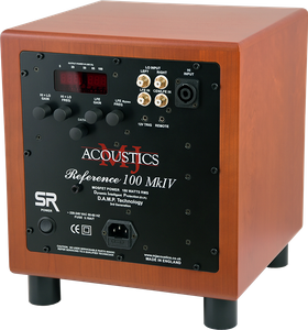 MJ Acoustic Reference 100 Mk4