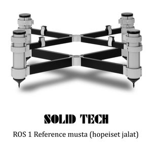 Solid Tech ROS 1 Reference