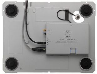 Linn Urika II MC Phono Stages